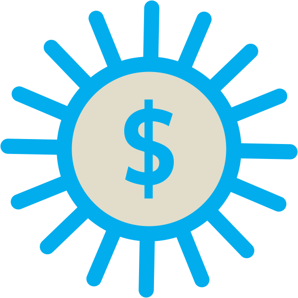 Wealth Solutions Icon